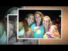 The New Kids: A tribute to Lauren Holiday, Amy Rodriguez and Tobin Heath - YouTube
