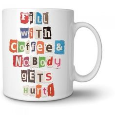 #mug it's nice, just like it, hope to start the day with the cup of coffee.