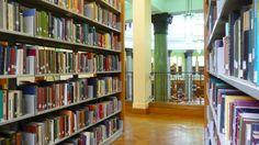 Brotherton Library, University of Leeds http://norlight.files.wordpress.com/2008/09/brotherton-004.jpg