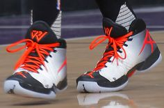 huge selection of ac10c 49c10 NBA Kicks of the Night