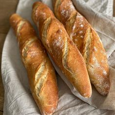 Our Daily Bread, Food Words, How To Make Bread, Hot Dog Buns, Bread Recipes, Donuts, Food And Drink, Pizza, Homemade