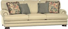 Mayo 6900 Sofa - Wall Street Wheat