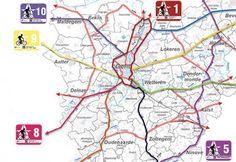 Fini les pistes cyclables : place aux autoroutes pour cyclistes : http://www.efficycle.fr/fini-les-pistes-cyclables-place-aux-autoroutes-cyclistes/