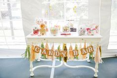 Boldly Vibrant Outdoor Ontario Wedding