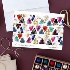 Christmas Photo Cards, Christmas Photos, Christmas Themes, Holiday Cards, Christmas Holidays, Christmas Decorations, Wedding Invitation Design, Stationery Design, Trees