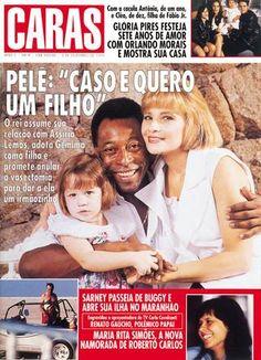 Edição 4 - Dezembro de 1993