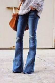 Bruna Costa: Guia do Jeans