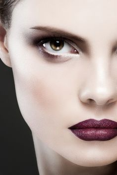 make-up trends 2013