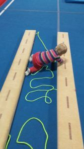 Improve Your Preschool Gymnastics Class Today With These Ideas!