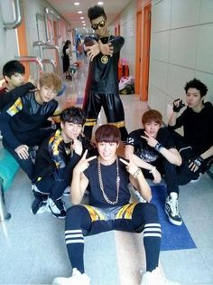 Kookie don't kill TaeTae XD