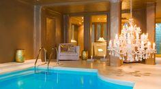 Luxury Spa Center in Mykonos Island   http://www.cavotagoo.gr/health-beauty-spa.php