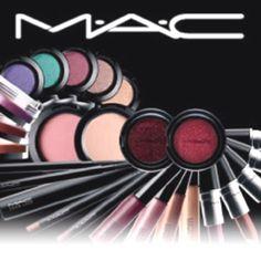 MAC. Cosmetics