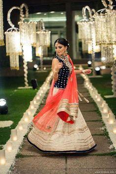 Delhi NCR weddings | Dennis & Arti wedding story | Wed Me Good