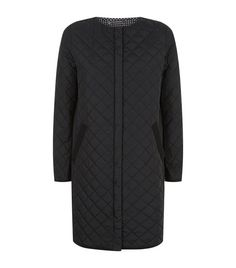 Weekend Max Mara Maestro Quilted Collarless Coat available to buy at Harrods.Shop clothing online and earn Rewards points.