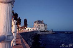 Black sea! Black Sea, Louvre, Travel, Viajes, Trips, Traveling, Tourism, Vacations