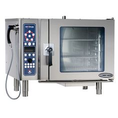 Alto-Sham 6-10ES/STD Oven/Steamer Combination, electric, pressureless convection stea >>> Find out more about the great product at the image link.