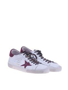GOLDEN GOOSE Golden Goose Deluxe Brand Superstar Sneakers. #goldengoose #shoes #https: