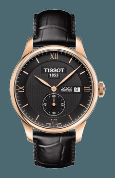 Tissot Le Locle Petite Seconde T006.428.36.058.01