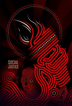 Social Justice on Behance
