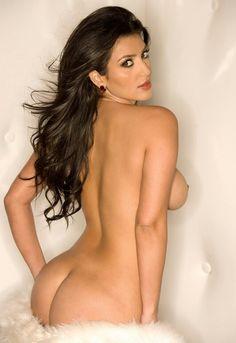 Jill flint naked