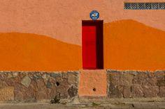 Fotografía de Calle, 05/2014, La Comercial, Montevideo.