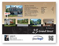 Real Estate Direct Mail Marketing Postcards, Realtor Just Listed and Sold Flyers-TriggerMarketing Marketing Postcard, Mail Marketing, Direct Mail, Lead Generation, Flyers, Postcards, Real Estate, Direct Mailer, Ruffles
