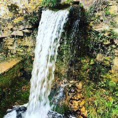 Cascade Chute d'eau
