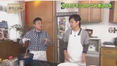 男子ごはん,新生活応援SP,様々な料理にアレンジできるチキンのトマト煮込み,20180401
