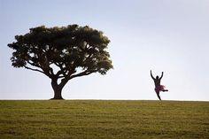 バレエのチュチュを着たおっさん世界へ 癒しのプロジェクト「The Tutu Project」:DDN JAPAN