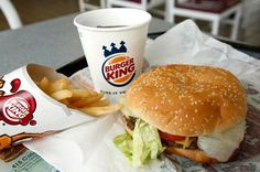 Fast food giant, Burger King, is all set to open the doors of it's stores in Gauteng on 1 February.Burger King opened it's first establishment in Cape Town in May last year. People went crazy Burger King Whopper, Free Kids Meals, Best April Fools, Horse Meat, New Recipes, Healthy Recipes, Healthy Food, Warm Food, School Lunch