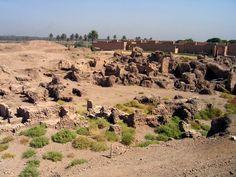 Ancient Babylon Ruins    http://www.pbase.com/image/59541617