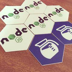#nodejs #opbeat #javascript #stickers