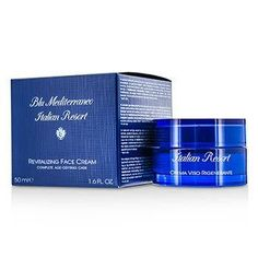 Blu Mediterraneo Italian Resort Revitalizing Face Cream - 50ml-1.6oz