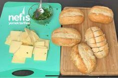 Sarımsaklı Ekmek - Nefis Yemek Tarifleri - #7166275 Bread, Food, Brot, Essen, Baking, Meals, Breads, Buns, Yemek