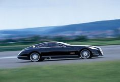 MOST EXPENSIVE CAR IN THE WORLD. Maybach Exelero : Price - $8,000,000
