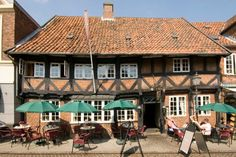 Ribe is 1.300 years old, and the oldest town in Denmark .