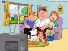 And the same age as Family Guy. | 32 Extremely Upsetting Facts About The Class Of 2017