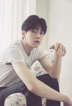 Kim Yongguk, Kwon Hyunbin, Kim Sang, Korean Entertainment, Sanha, Heechul, Hyun Bin, Seungkwan, Korean Men