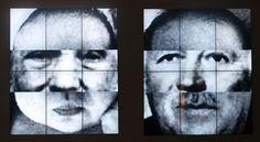 christian boltanski faces