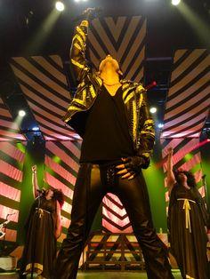 Adam Lambert | Tokyo, Japan | Source: apricottiee