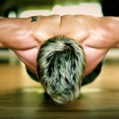 Build Muscle Without Weights - some really good ideas in here!
