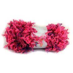 Katia Sophie Pink Crochet Earrings, Pink, Paint Palettes, Wool, Threading, Handarbeit, Nice Asses, Pink Hair, Roses