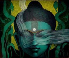 """""""A true follower of the Buddha shines bright among blind mortals as the fragrant lotus, growing in garbage by the roadside, brings joy to all who pass by."""" The Dhammapada, Flowers"""