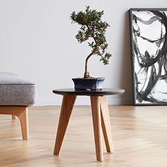 NORDIC pöytä, musta - Innovation Living - Futonnetti.fi Innovation, Table, Furniture, Home Decor, Decoration Home, Room Decor, Tables, Home Furnishings, Home Interior Design