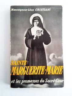 YANNICK CHARBONNEL RELIGION: Le Chapelet et Sainte Marguerite-Marie. - http://www.mariedenazareth.com/qui-est-marie/ste-marguerite-marie-alacoque-1647-1690?utm_source=Une+minute+avec+Marie+%28fr%29&utm_campaign=ede605bf68-UMM_FR_Q_2015_10_16&utm_medium=email&utm_term=0_a9c0165f22-ede605bf68-105408025