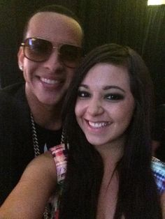 DYARMY_RD : ¡Foto de ahora! @daddy_yankee junto a @CaELiKe. http://t.co/3E1MHS6Bwk | Twicsy - Twitter Picture Discovery