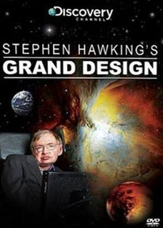 #StephenHawking's Grand Design, with #BenedictCumberbatch as narrator, on Netflix right now.