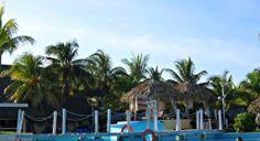 Hotelanlage in Varadero - Reiseinformationen und Hotel Buchung bei www.Anflug.com