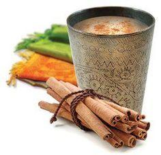 Originário da Índia, o masala chai é um chá de leite temperado, que está se tornando cada vez mais popular. Um chá indiano energético, saboroso, termogênico