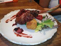 Steak, Pork, Beef, Kale Stir Fry, Meat, Steaks, Pork Chops